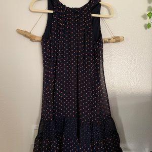 Dresses & Skirts - High neck flowy dress